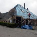 project Stefan Bleeker Timmerwerken via aannemer